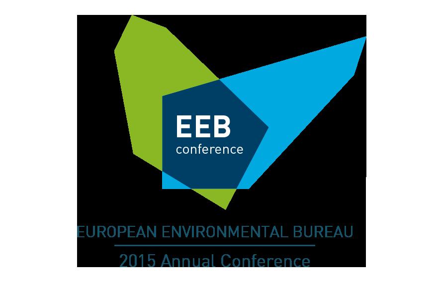 Logo EEB Conference 2015